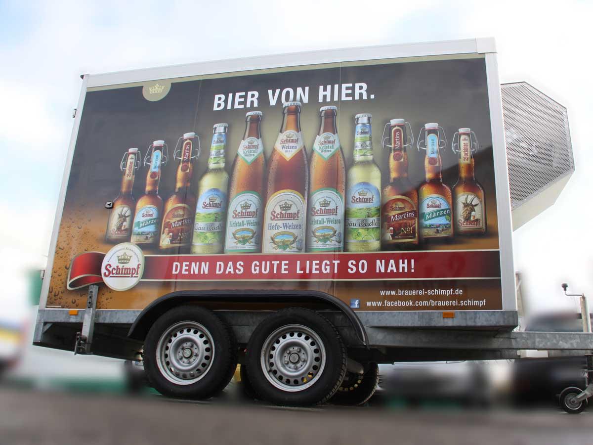 Brauerei Schimpf