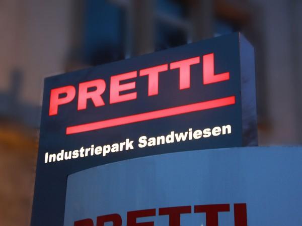 Prettl group