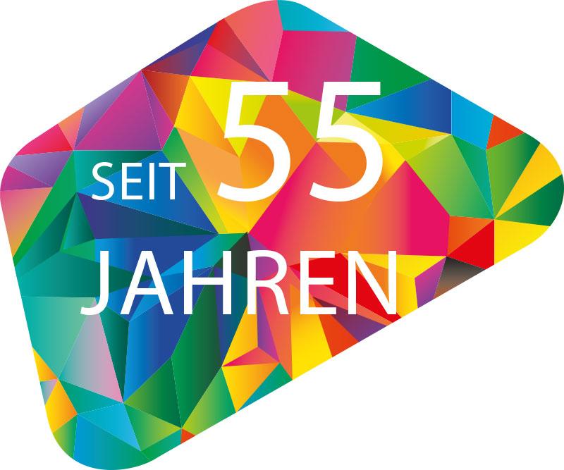 Seit 55 Jahren heinkelwerbung Reutlingen